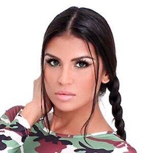 Jazmín Ivy Rodríguez 10 of 10