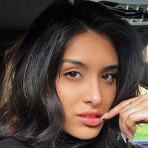 Jazmine Garcia 5 of 5