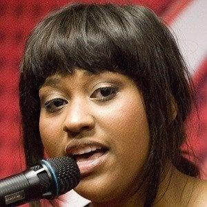 Jazmine Sullivan 2 of 9