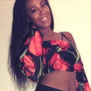 JazMone Adams 5 of 7