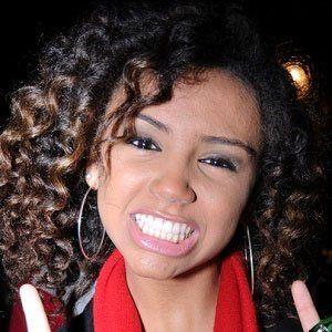 Jazzlyn Marae 5 of 5