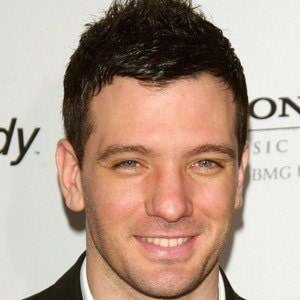 JC Chasez 4 of 10