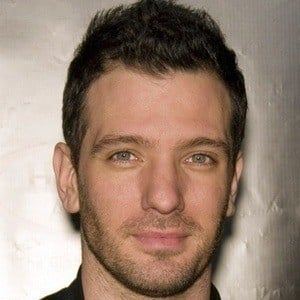 JC Chasez 5 of 10