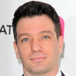 JC Chasez 6 of 10