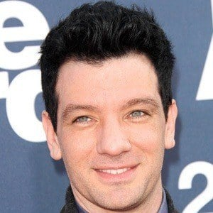 JC Chasez 7 of 10