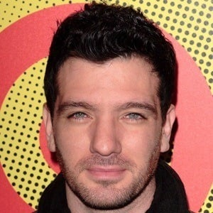 JC Chasez 8 of 10