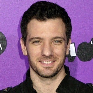 JC Chasez 9 of 10