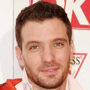 JC Chasez 10 of 10