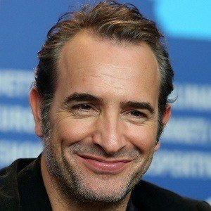Jean dujardin bio facts family famous birthdays for Age jean dujardin