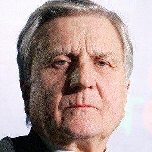 Jean-Claude Trichet 2 of 3