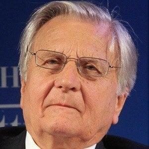 Jean-Claude Trichet 3 of 3