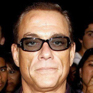 Jean-Claude Van Damme 3 of 10
