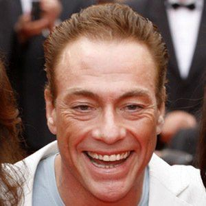 Jean-Claude Van Damme 6 of 10