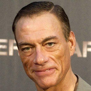 Jean-Claude Van Damme 9 of 10