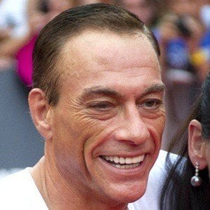 Jean-Claude Van Damme 10 of 10