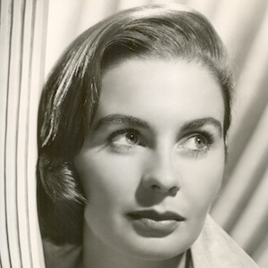 Jean Simmons 2 of 5