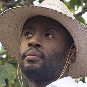 Jean Toussaint 7 of 10