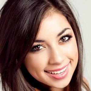 Jeanine Amapola 2 of 4