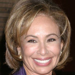Jeanine Pirro 2 of 3