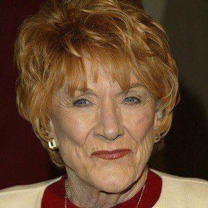 Jeanne Cooper Headshot 4 of 9