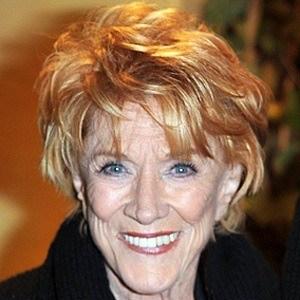 Jeanne Cooper Headshot 6 of 9