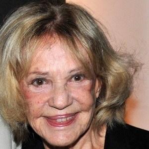Jeanne Moreau 3 of 5