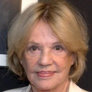Jeanne Moreau 5 of 5