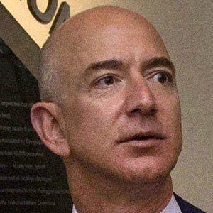 Jeff Bezos 2 of 3