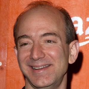 Jeff Bezos 4 of 4
