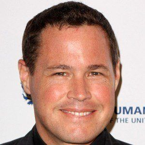 Jeff Corwin 2 of 3