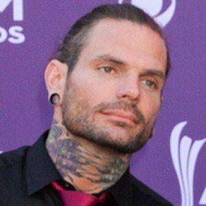 Jeff Hardy 2 of 5