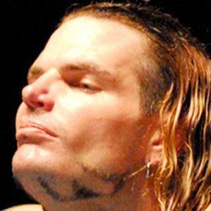 Jeff Hardy 3 of 5