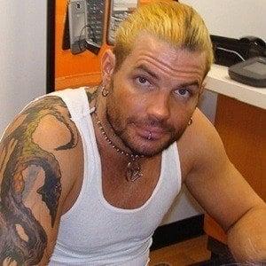 Jeff Hardy 5 of 5