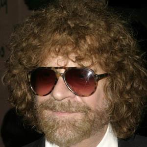 Jeff Lynne Headshot 2 of 8