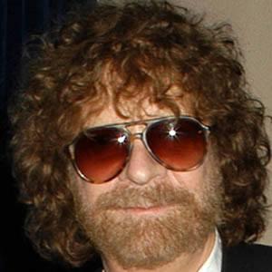 Jeff Lynne Headshot 3 of 8