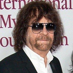Jeff Lynne Headshot 4 of 8
