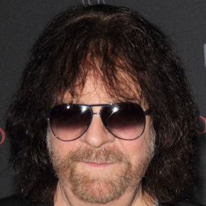 Jeff Lynne Headshot 5 of 8