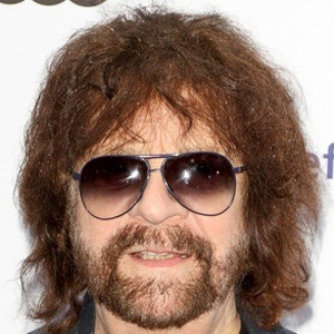 Jeff Lynne Headshot 6 of 8