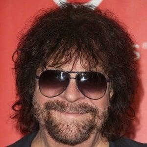 Jeff Lynne Headshot 7 of 8