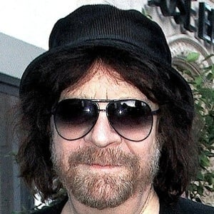 Jeff Lynne Headshot 8 of 8