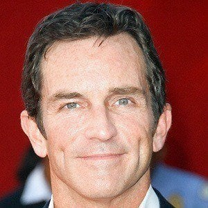 Jeff Probst 2 of 10