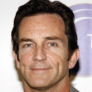 Jeff Probst 3 of 10