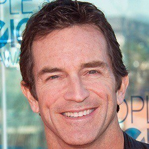 Jeff Probst 5 of 10