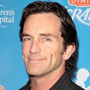 Jeff Probst 7 of 10