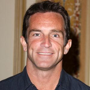 Jeff Probst 8 of 10