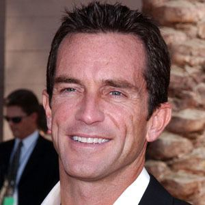 Jeff Probst 9 of 10