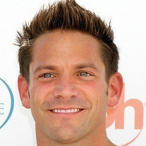 Jeff Timmons     SingerTrisha Sperry Timmons