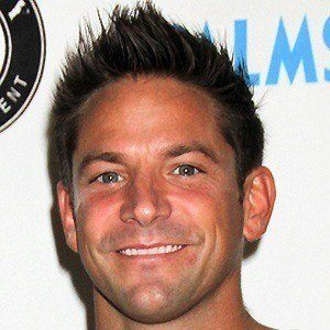 Jeff Timmons is a member ofTrisha Sperry Timmons