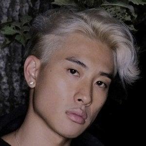 Jeffrey Chang 2 of 2