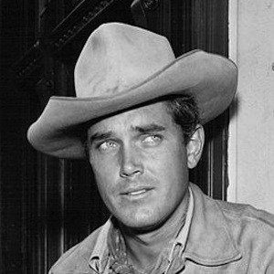 Jeffrey Hunter 2 of 5